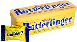 Nestle Butterfinger Candy Bar Tin