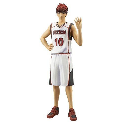 Most lottery Kuroko's Basketball - MakotoRin u0026 Umitsune ~ B Award Taiga Kagami figure by Banpresto