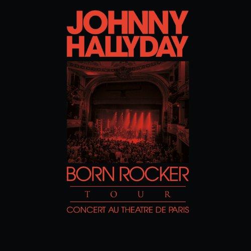 Born Rocker Tour [Blu-ray]