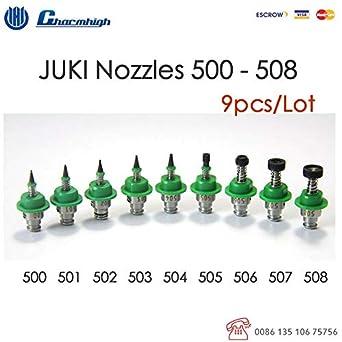 New 1 pcs SMT JUKI 2050 2060 Nozzle 500 Nozzle Type