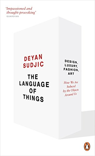 The Language of Things by Penguin UK
