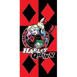 410w0ecpzpL._AC_UL250_SR250,250_ Harley Quinn Bath Towels