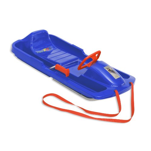 "KHW Snow Fox Blue Snow Sled 38"" by KHW"