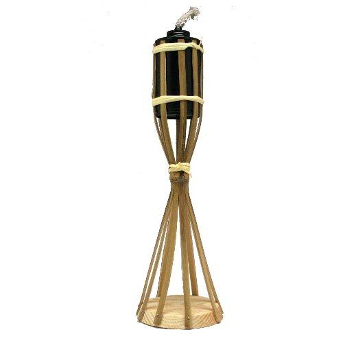tiki-torche-14-natural-bamboo-tabletop-lights-luau