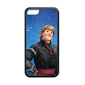 Disney Frozen Handsome Kristoff Design Best Seller High Quality Phone Case For Iphone 5C