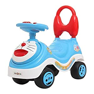 Bhabha Sales® Doremon Cartoon Ride...