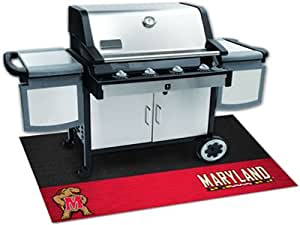 Brand New University of Maryland Grill Mat