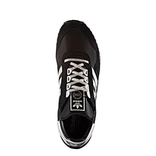 Adidas Mænd New York Sneakers Forskellige Farver (negbas / Plamet / Negbas) bqd5s