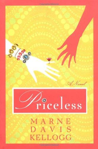 Priceless (Kick Keswick Mysteries #2)
