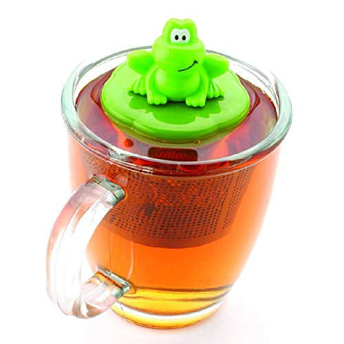 MSC International 4254 Frog Tea Infuser