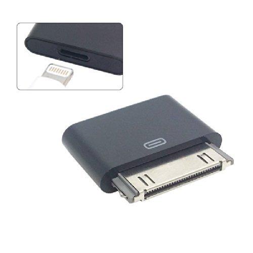 CY Brand Ipad Mini & iPhone 5 USB 8pin Female to iPhone 4s Docking 30pin Male Date Adapte