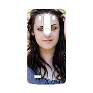 Kristen Stewart Design Pesonalized Creative Phone Case For LG G3