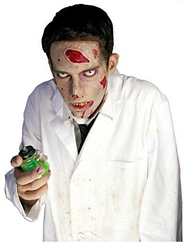 Open Flesh Wound Prosthetic Make Up ()