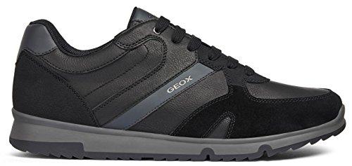 Sneakers Geox U823xb0me22 Uomo Geox U823xb0me22 qH1xZUw8