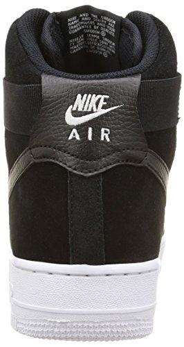 07 Noir 1 blanc High Noir Homme Sport Force Air Chaussures Nike De vIqafwf
