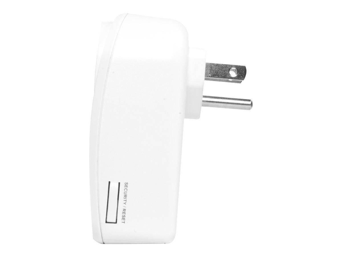 Amped Wireless Powerline Nano AV500 1-Port Network Adapter Kit (PLA2) by Amped Wireless (Image #4)