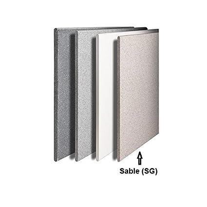 Radiador eléctrico 600 W (piedra Buda, (resina y granito) vertical H900 mm