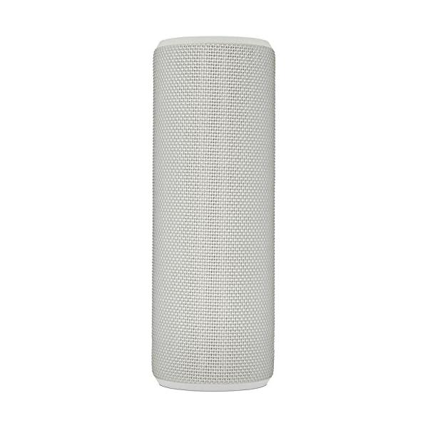 Ultimate Ears BOOM 2 Lite Enceinte sans fil/Enceinte Bluetooth (Imperméable et Antichoc) - Blanc Nuage 3