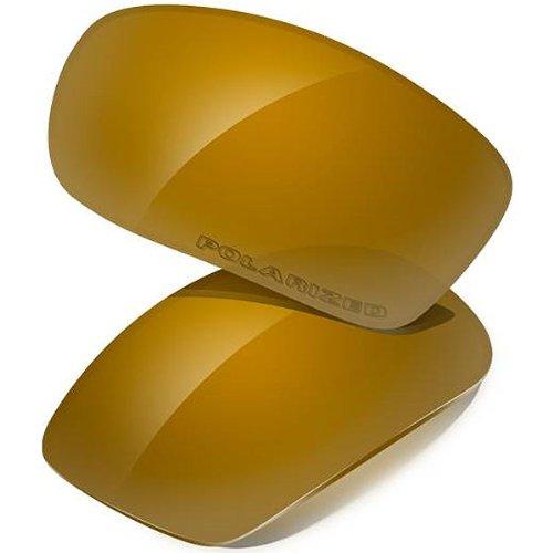 Oakley 16-429 Fives 3.0 Replacement Lens Kit Gold Irid. - Five Oakley 3.0