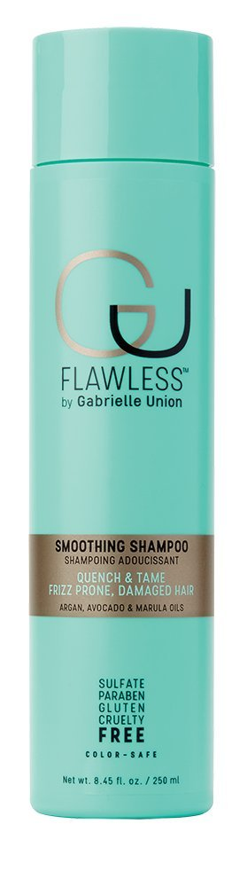 Flawless By Gabrielle Union Smoothing Shampoo, 8.45 Ounce