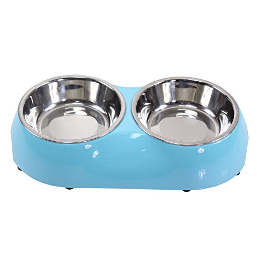 with Bowls for Cats design