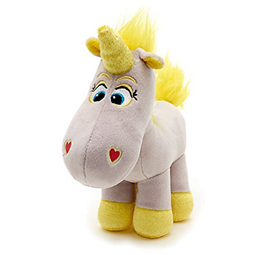 Officiel Disney Toy Story 3 20cm Buttercup Mini haricot peluche douce jouet