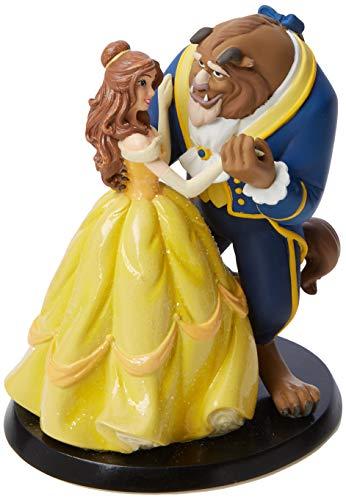 Enchanting Disney Belle Wedding Cake ()