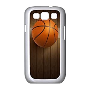 Case Of Basketball Customized Hard Case For Samsung Galaxy S3 I9300