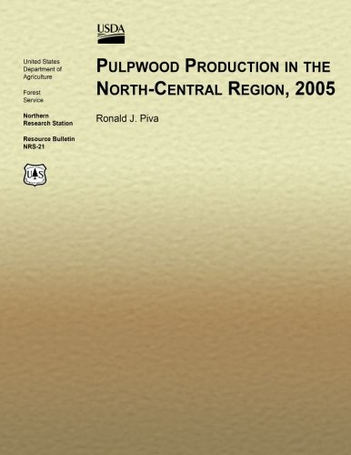 Download Pulpwood Production in the North-Central Region, 2005 ebook
