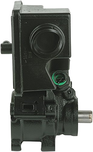 Cardone 20-61607 Remanufactured Domestic Power Steering Pump