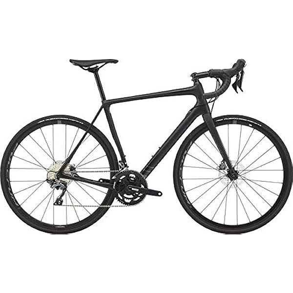 Cannondale Bicicleta Synapse Carbon Disc Ultegra 2020 Grapite cód ...