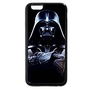 "Caitin Star Wars Cases Cover Shell for Iphone 6 Plus(5.5"")"
