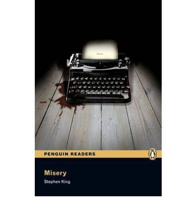 """[(""""Misery"""": Level 6)] [Author: Stephen King] published on (April, 2008) pdf epub"""