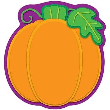 Carson Dellosa Pumpkin Cut-Outs (120101)