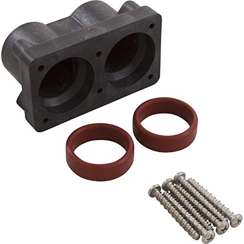 (Hydro Quip Manifold Kit, Watkins Double Barrel Heaters, Generic)