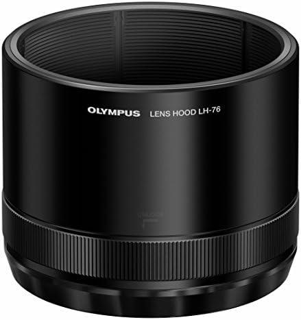Olympus Lh 76 Sonnenblende Für M Zuiko 40 150 Mm Kamera