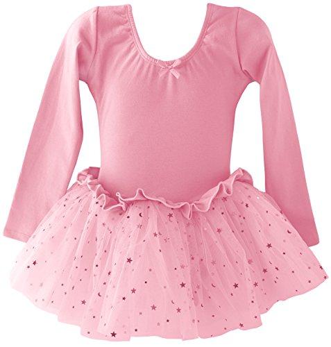 2t ballerina dress - 2