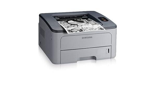 Samsung ML-2851ND - Impresora láser (A4, 1200 x 1200 dpi, Laser ...