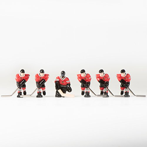NHL Chicago Blackhawks Table Top Hockey Game Players for sale  Delivered anywhere in USA
