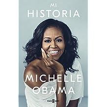 Mi historia (Spanish Edition)