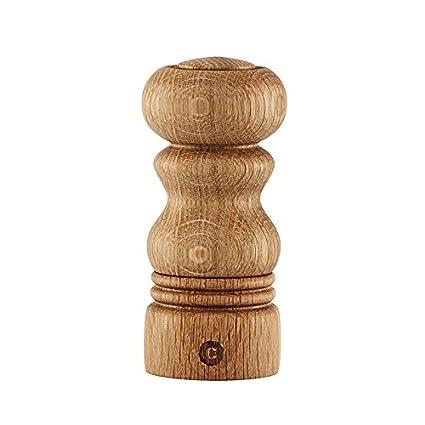 CrushGrind Torino Wood Pepper//Salt Mill