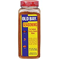 McCormick Seasoning Old Bay 350G