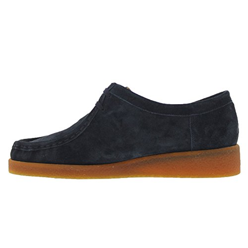 Suede Shoes Womens Bleu Christy Mephisto vaXqwn