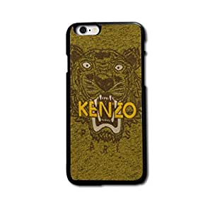 Tomhousomick Custom Design Women's Fashion KENZO Tiger And Girls Design Case for Samsung Galaxy S4