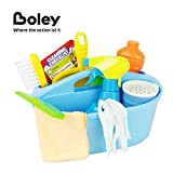 Boley Pretend Play Cleaner's Caddy - Cleaning