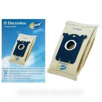 ELECTROLUX S-Bag-Bolsas para aspiradora e40 para aspiradora ...