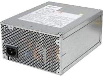Supermicro PWS-665-PQ Netzteil 665 W ATX Edelstahl - Netzteile (665 W, 100-240 V, 50-60 Hz, 12V,+3.3V,+5V, Aktiv, 24 A)