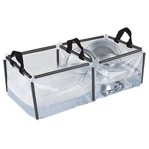 - Coleman PVC Wash Basin (Double)