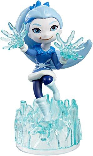 - Mattel DC Super Hero Girls Frost Mini Figure