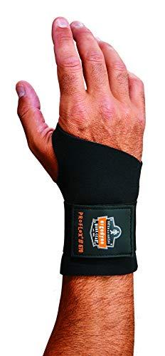 Ergodyne ProFlex Small Ambidextrous Single Strap Wrist